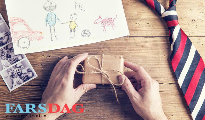 Fars Dag-presenter